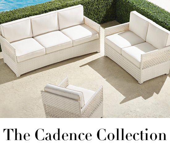 The Cadence Collection