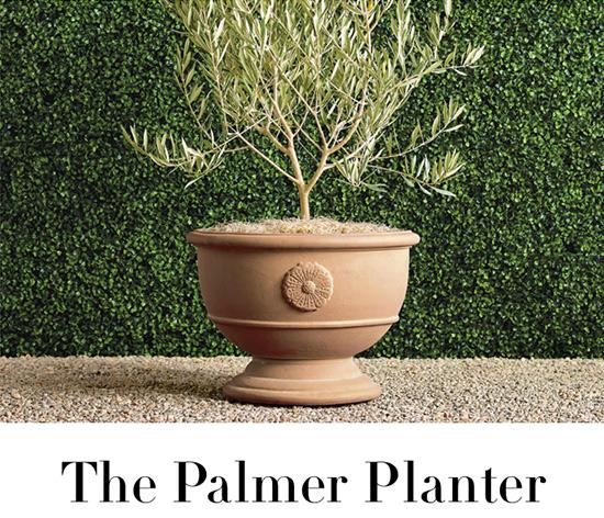 The Palmer Planter