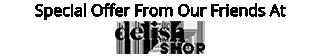 DEL Shop Logo