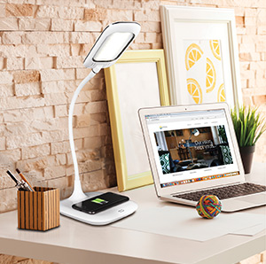 Prevention LED Lamps